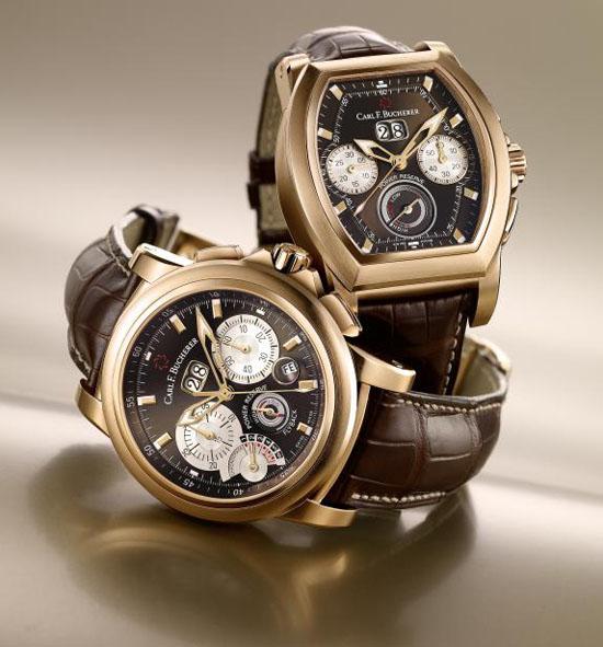سنگریز:چگونه ساعت مچی مناسب انتخاب کنیم؟