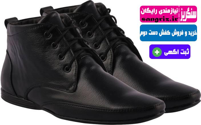 راهنمای خرید کفش مردانه : انتخابی برای تمام سلیقه